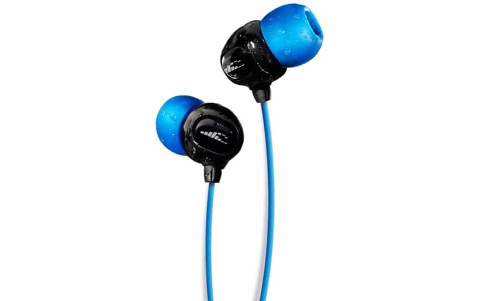 Casti H20 Audio Surge S+.