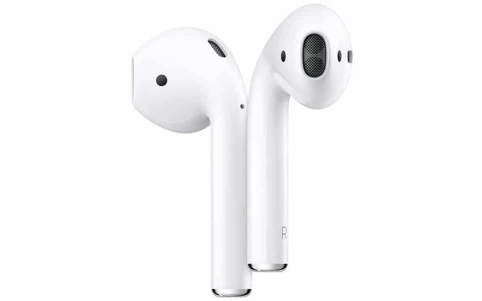 Casti Apple Airpods 2.